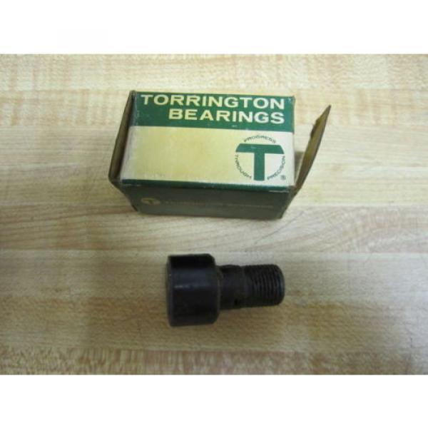 Torrington CRHS-16 Cam Follower #1 image